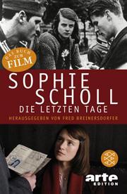 Cover Sophie Scholl - Die letzten Tage