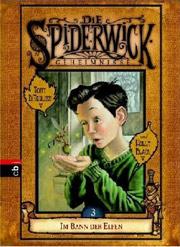 Die Spiderwick Geheimnisse 3 - Im Bann der Elfen