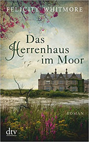 Cover Das Herrenhaus im Moor