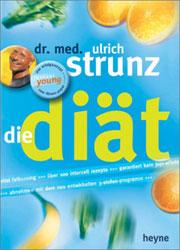 Cover Die Strunz-Diät