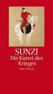 Cover Die Kunst des Krieges