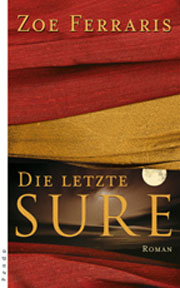 Cover Die letzte Sure