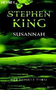 Cover Der dunkle Turm - Susannah