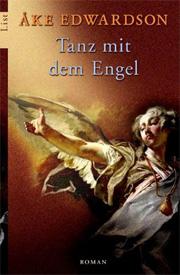 Cover Tanz mit dem Engel