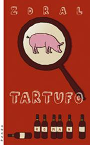 Cover Tartufo