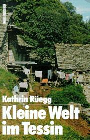 Cover Kleine Welt im Tessin
