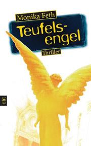 Cover Teufelsengel