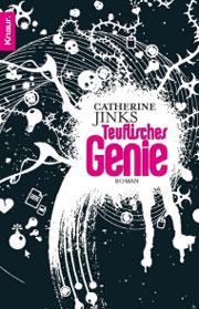 Cover Teuflisches Genie