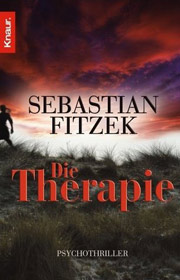 Cover Die Therapie