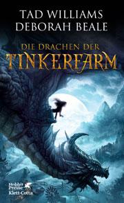 Cover Die Drachen der Tinkerfarm