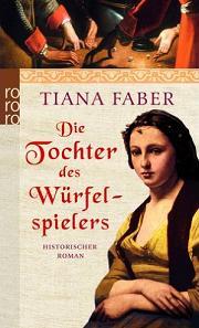 Cover Die Tochter des Würfelspielers