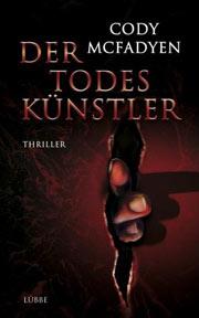 Cover Der Todeskünstler