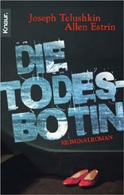 Cover Die Todesbotin
