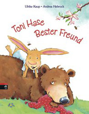 Cover Toni Hase Bester Freund