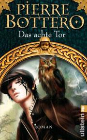 Cover Das achte Tor