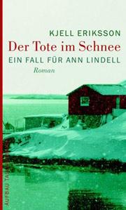 Cover Der Tote im Schnee
