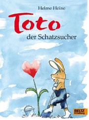 Cover Toto der Schatzsucher