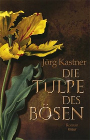 Cover Die Tulpe des Bösen