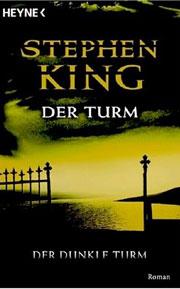 Cover Der dunkle Turm - Der Turm
