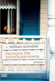 Cover Übungen für Nichtschwimmer