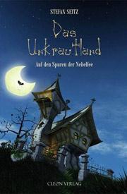 Cover Das Unkrautland - Auf den Spuren der Nebelfee