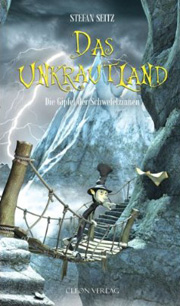 Cover Das Unkrautland - Die Gipfel der Schwefelzinnen