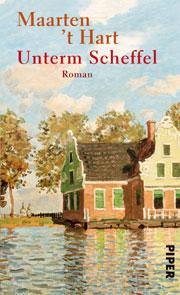 Cover Unterm Scheffel