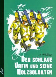 Cover Der schlaue Urfin und seine Holzsoldaten
