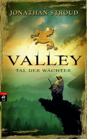Cover Valley - Tal der Wächter