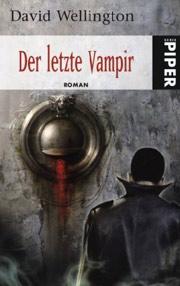 Cover Der letzte Vampir