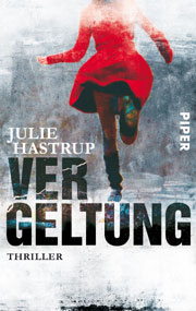 Cover Vergeltung