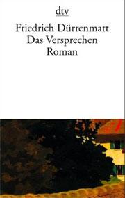 Cover Das Versprechen