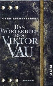 Cover Das Wörterbuch des Viktor Vau
