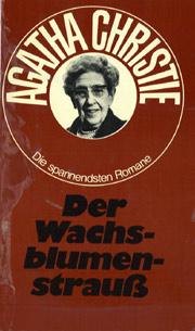 Cover Der Wachsblumenstrauß