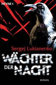 Cover Wächter der Nacht