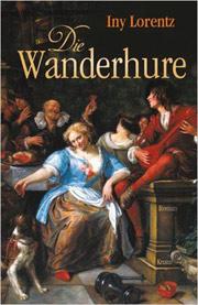 Cover Die Wanderhure