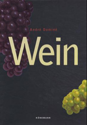 Cover Wein