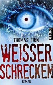 Cover Weisser Schrecken
