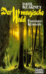 Cover Der magische Wald
