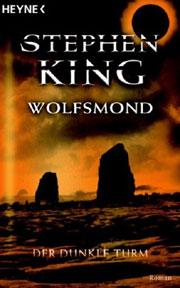 Cover Der dunkle Turm - Wolfsmond