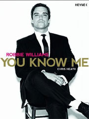 Cover You know me