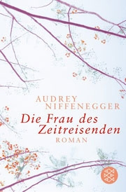 Cover Die Frau des Zeitreisenden