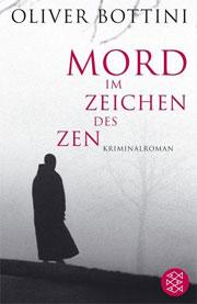 Cover Mord im Zeichen des Zen