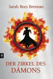 Cover Der Zirkel des Dämons