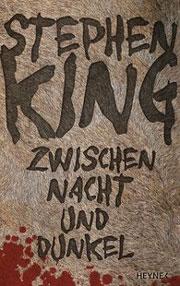 Cover Zwischen Nacht und Dunkel
