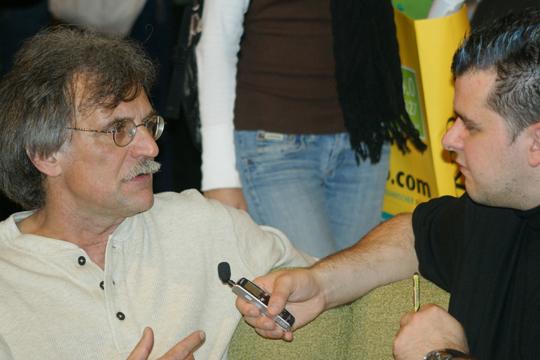 Peter Freund