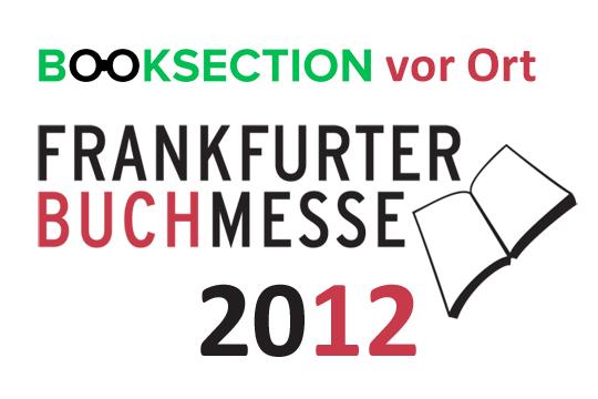 Frankfurter Buchmesse 2012