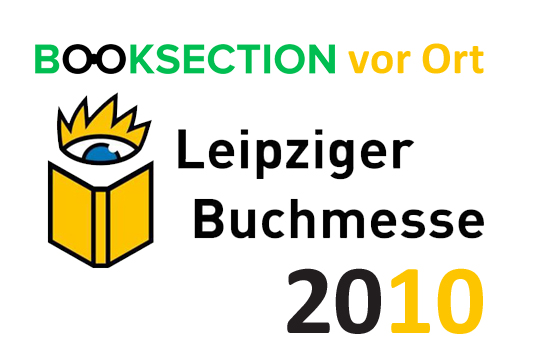 Leipziger Buchmesse 2010